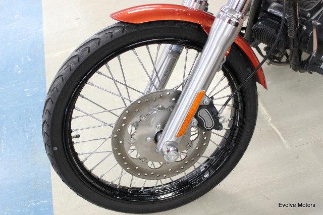 For Sale 2011 Harley-Davidson Dyna Wide Glide