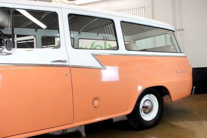 For Sale 1959 International Travelall
