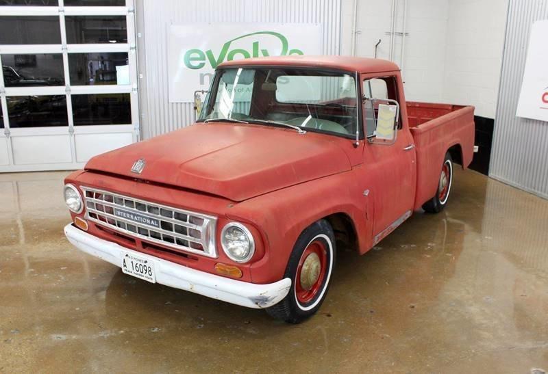12970cdf1b6e7 hd 1963 international c1000