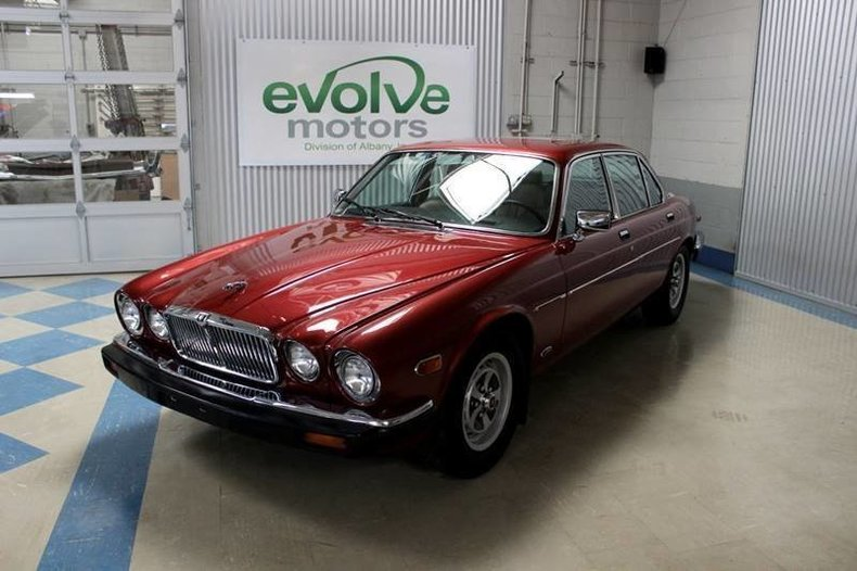 13193893e62bf low res 1987 jaguar xj series xj6 vanden plas 4dr sedan