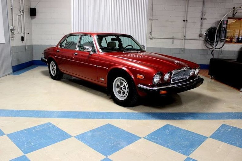 13195c9fca31f low res 1987 jaguar xj series xj6 vanden plas 4dr sedan