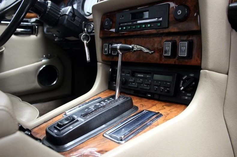 For Sale 1987 Jaguar XJ-Series