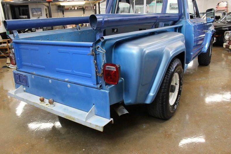 For Sale 1982 Jeep J-10 Pickup