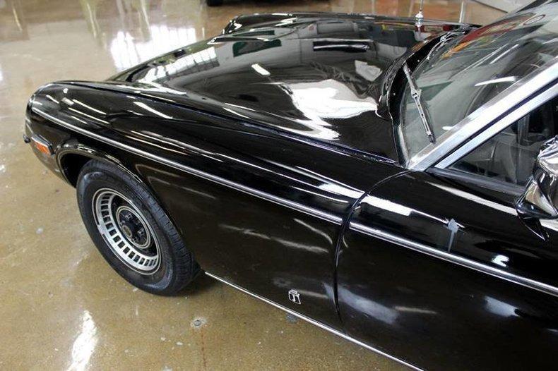 For Sale 1973 Jensen Healey MK1