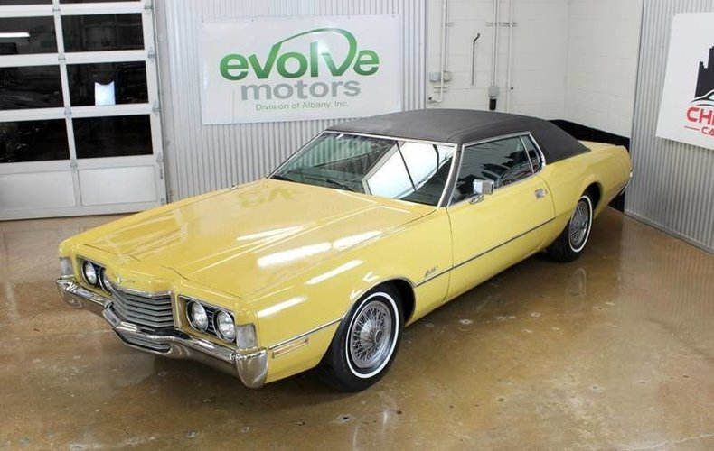 12362f4dd54c low res 1972 ford thunderbird
