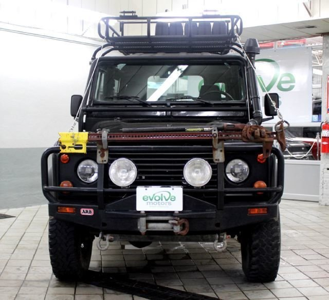 1995 Land Rover Defender For Sale #81990