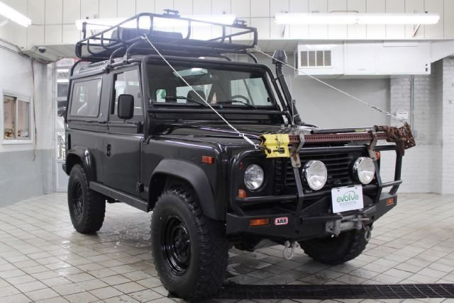 13699cf2bb90e low res 1995 land rover defender