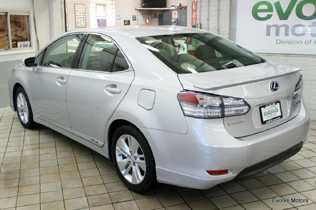 For Sale 2010 Lexus HS 250h