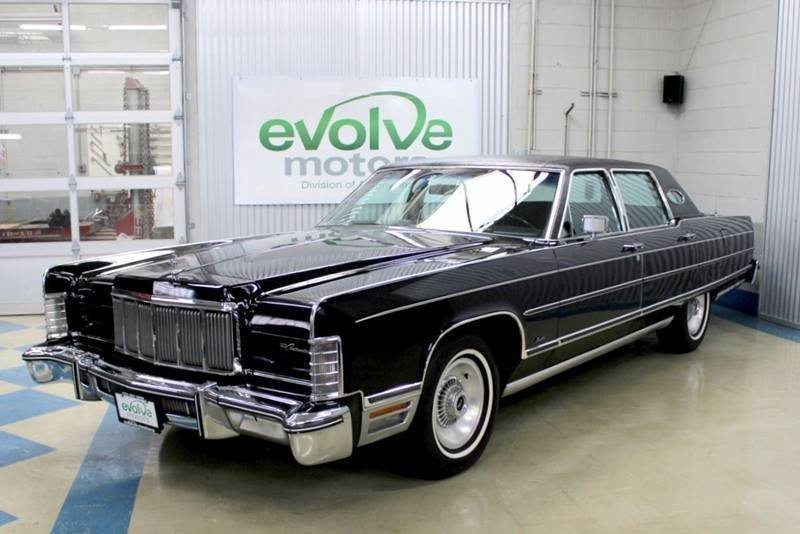 140197ec4d629 hd 1976 lincoln continental