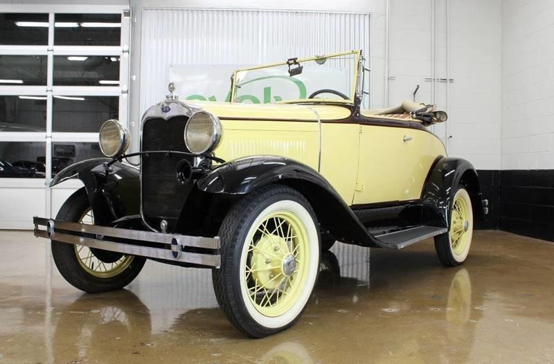 1309e35979f3 hd 1931 ford model a