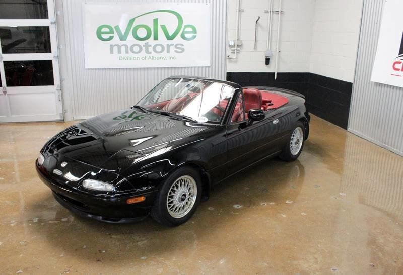 14552f9b434ba hd 1993 mazda mx 5 miata limited 2dr convertible