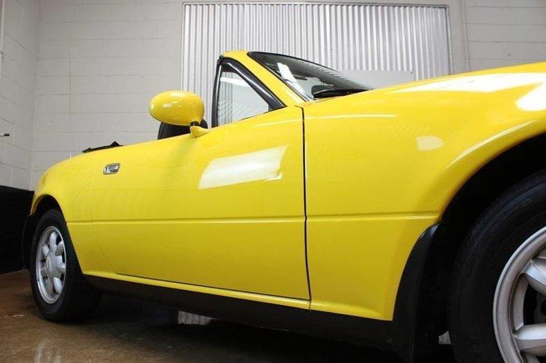 For Sale 1992 Mazda MX-5 Miata