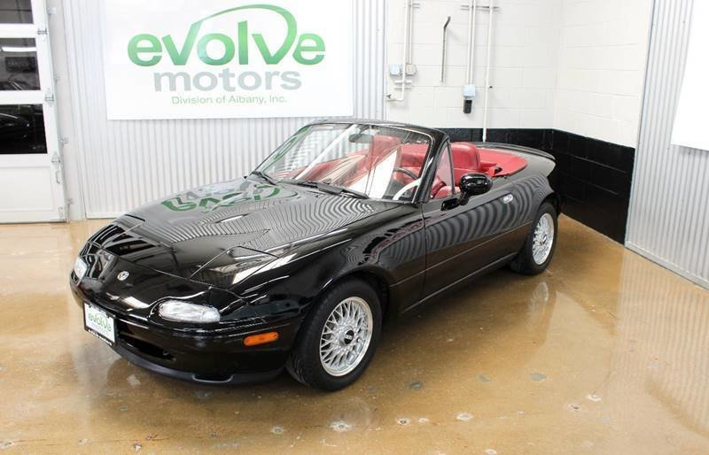 146765e838a5d hd 1993 mazda mx 5 miata limited 2dr convertible