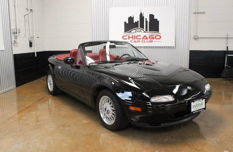 For Sale 1993 Mazda MX-5 Miata