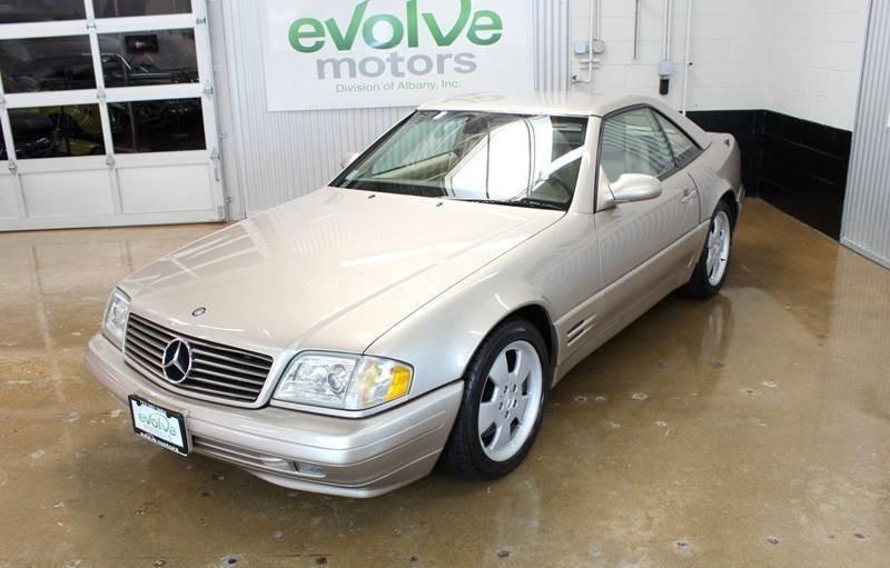 15352e93f3d93 hd 2000 mercedes benz sl class sl 500 2dr convertible