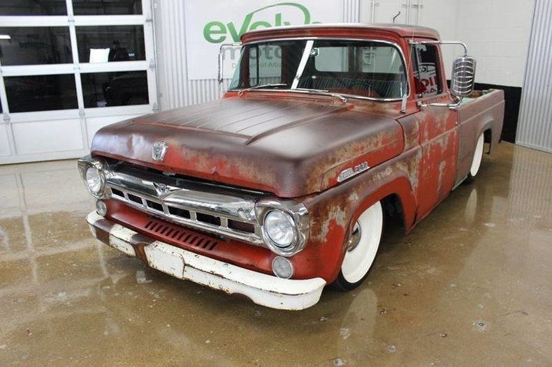 1381d392d193 low res 1957 ford f 350