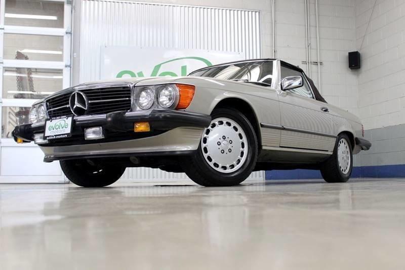 1545280a4a946 hd 1988 mercedes benz 560 class