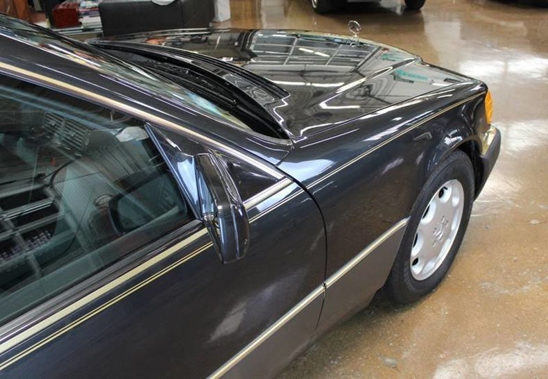 For Sale 1992 Mercedes-Benz 600-Class