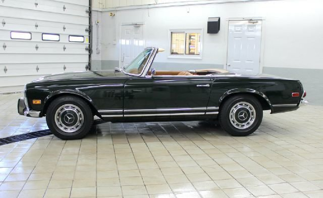 For Sale 1968 Mercedes-Benz 280-Class
