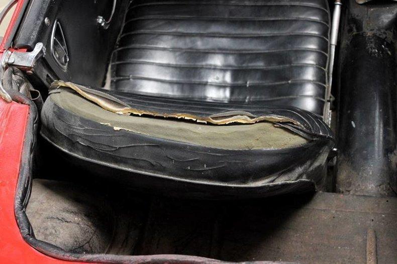 For Sale 1965 MG Midget