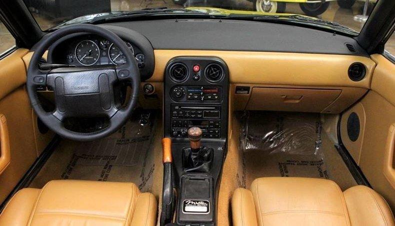 For Sale 1991 Mazda MX-5 Miata