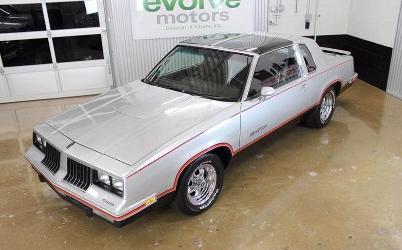 173476e8b8e01 low res 1984 oldsmobile cutlass calais hurst 2dr coupe