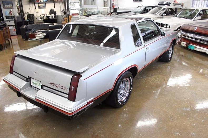For Sale 1984 Oldsmobile Cutlass Calais