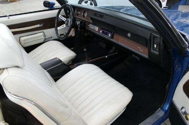 For Sale 1972 Oldsmobile Cutlass