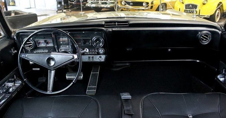 For Sale 1967 Oldsmobile Toronado