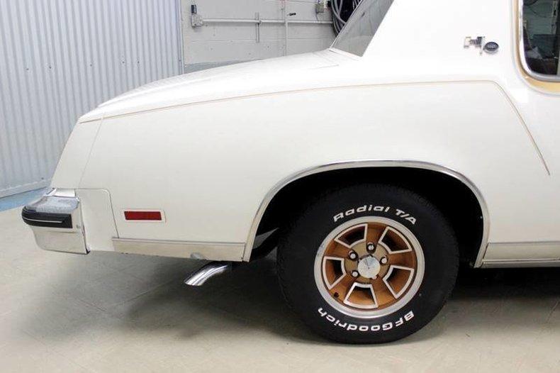 For Sale 1979 Oldsmobile Cutlass Calais