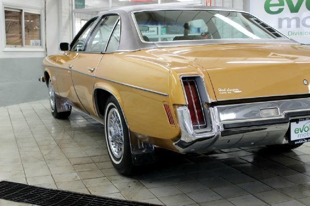 For Sale 1973 Oldsmobile Cutlass Salon