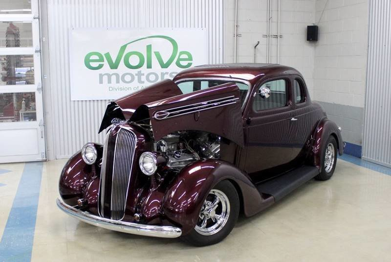 179993d73388a hd 1936 plymouth business coupe
