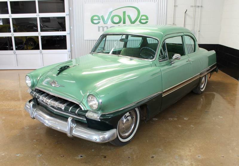182024ee61243 hd 1953 plymouth cranbrook