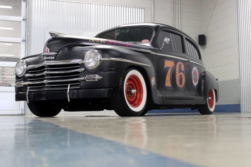 18335fed0118a hd 1948 plymouth tudor sedan