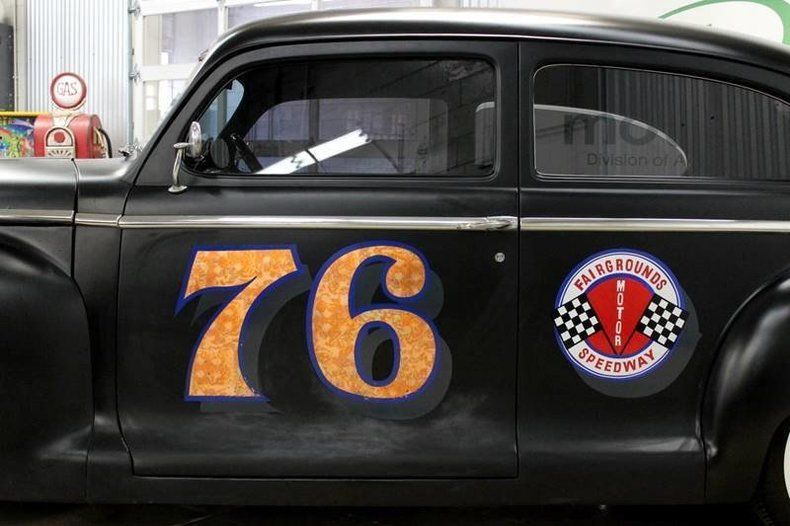 For Sale 1948 Plymouth Tudor Sedan