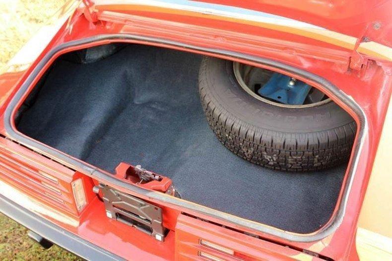 For Sale 1974 Pontiac Trans Am