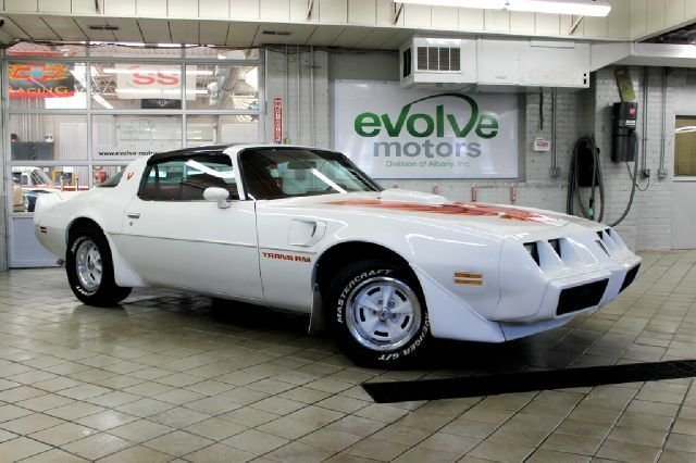 For Sale 1979 Pontiac Trans Am
