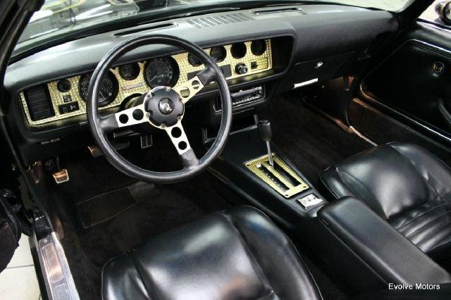 For Sale 1978 Pontiac Trans Am