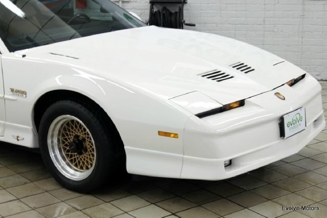 For Sale 1989 Pontiac Firebird