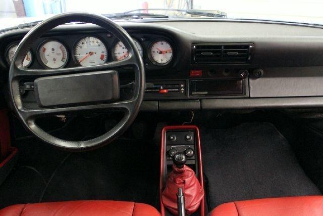 For Sale 1982 Porsche 911