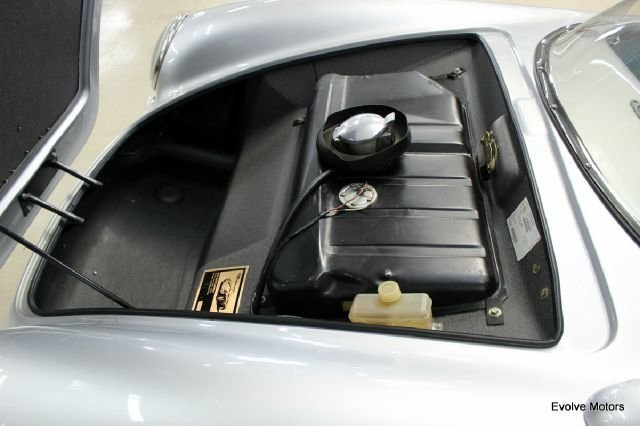 For Sale 1955 Porsche 550 Spyder