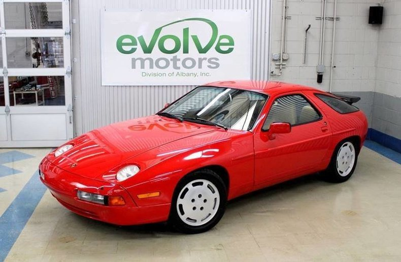 205234acd299a low res 1988 porsche 928 s4 2dr hatchback