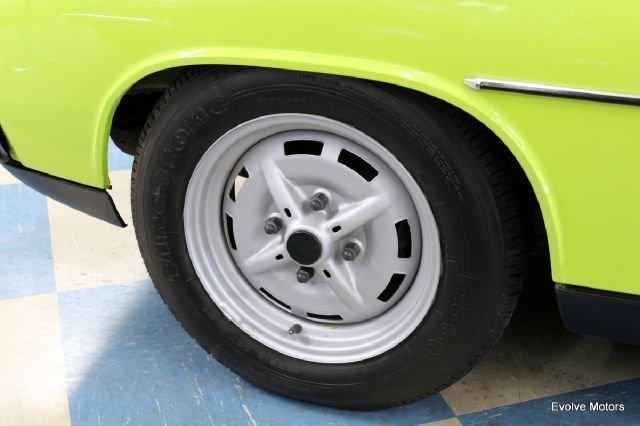 For Sale 1974 Porsche 914