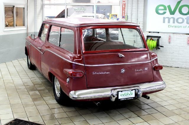 For Sale 1960 Studebaker Lark
