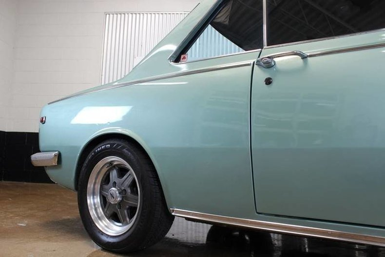 For Sale 1968 Toyota Corona