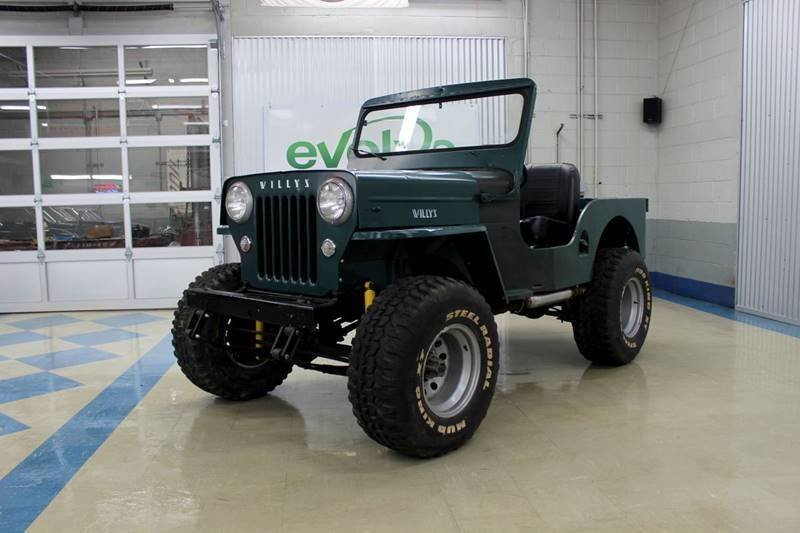 23043848f3cdf hd 1954 willys jeep