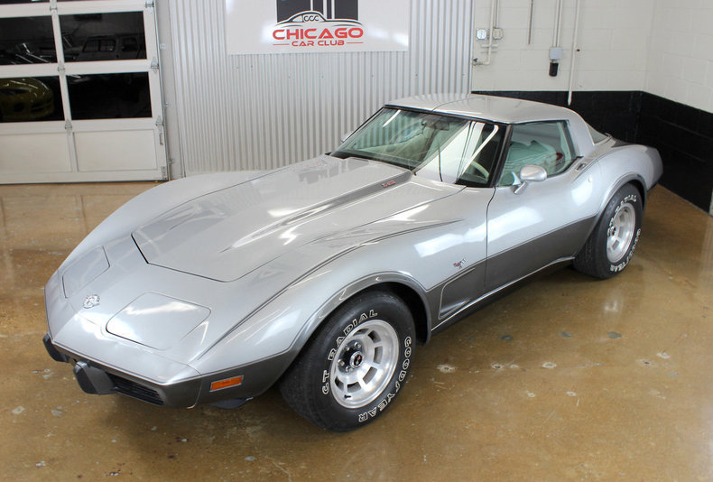 2338603c19ad1 low res 1978 chevrolet corvette