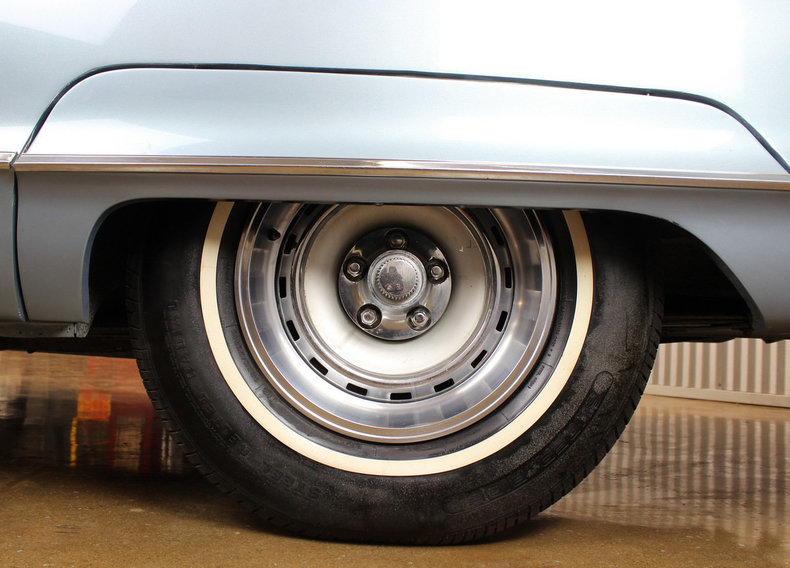 For Sale 1965 Chrysler 300