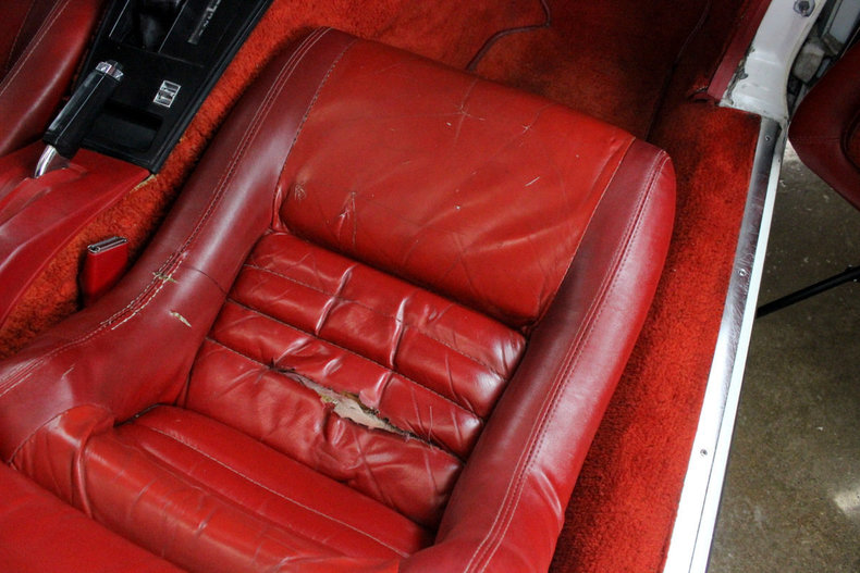 For Sale 1979 Chevrolet Corvette