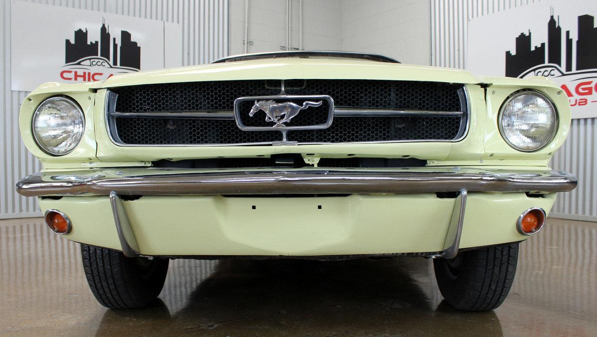 1965 Ford Mustang For Sale 1965 Ford Mustang For Sale ...